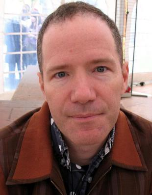 Picture of quotation author Rick Moody