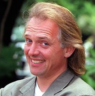 Picture of quotation author Rik Mayall