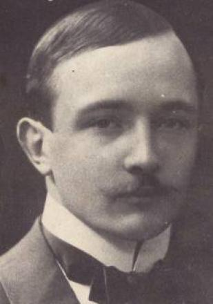 Picture of quotation author Robert Musil