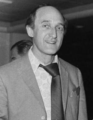Picture of quotation author Ron Moody