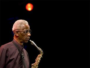 Picture of quotation author Roscoe Mitchell