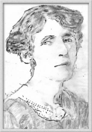 Picture of quotation author Rose Macaulay