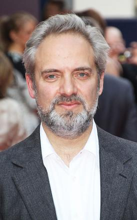Picture of quotation author Sam Mendes