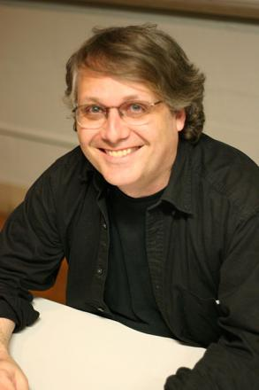 Picture of quotation author Scott McCloud