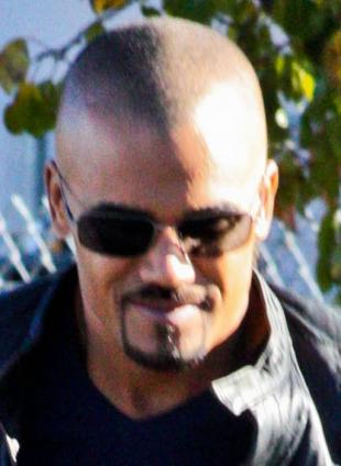 Picture of quotation author Shemar Moore