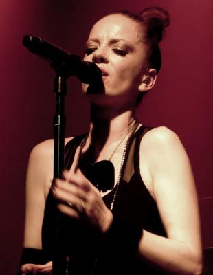 Picture of quotation author Shirley Manson