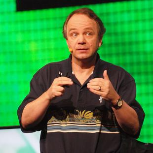 Picture of quotation author Sid Meier