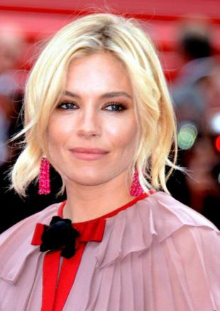 Picture of quotation author Sienna Miller