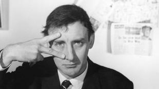 Picture of quotation author Spike Milligan