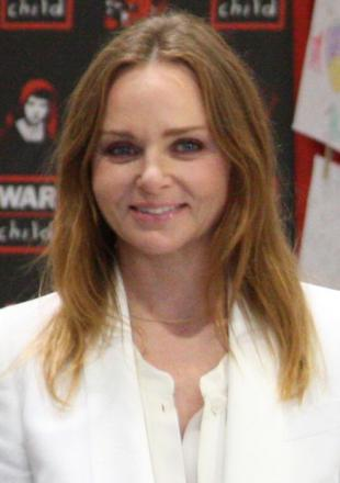 Picture of quotation author Stella McCartney