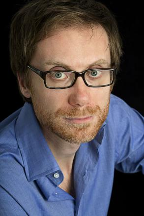 Picture of quotation author Stephen Merchant