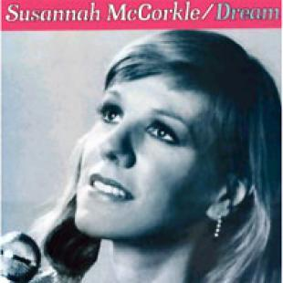 Picture of quotation author Susannah McCorkle