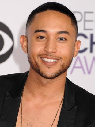 Picture of quotation author Tahj Mowry