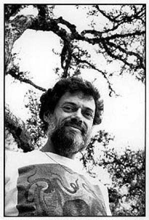 Picture of quotation author Terence McKenna