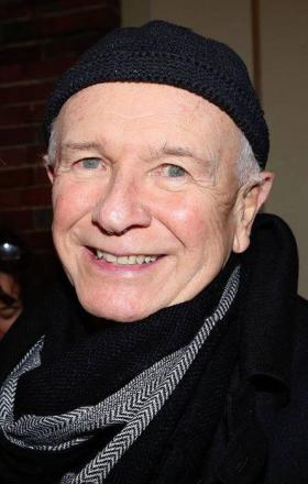 Picture of quotation author Terrence McNally