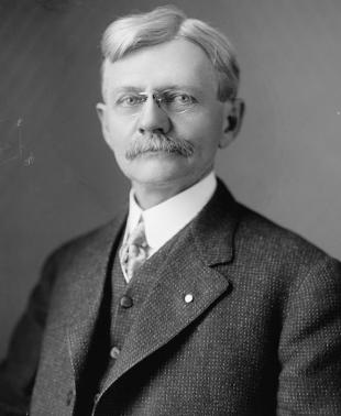 Picture of quotation author Thomas R. Marshall