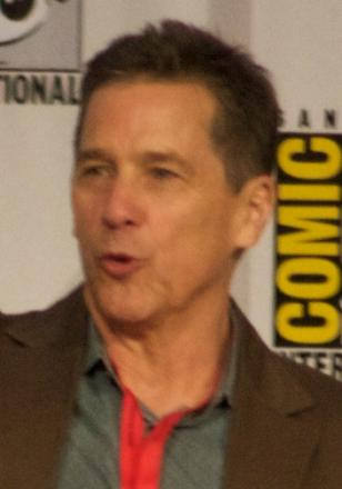 Picture of quotation author Tim Matheson
