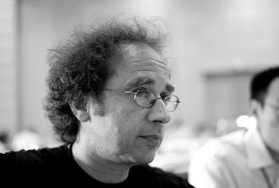 Picture of quotation author Tod Machover