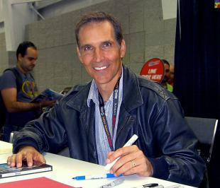 Picture of quotation author Todd McFarlane