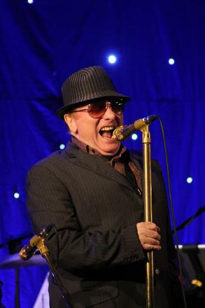 Picture of quotation author Van Morrison