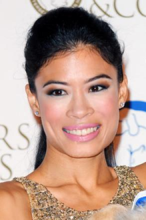 Picture of quotation author Vanessa Mae
