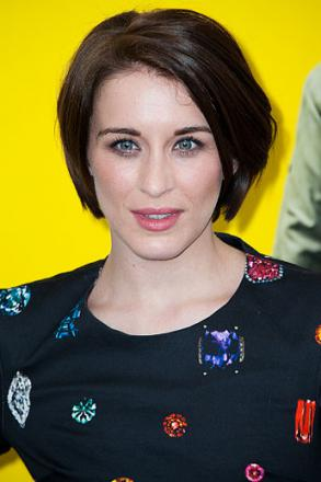 Picture of quotation author Vicky McClure