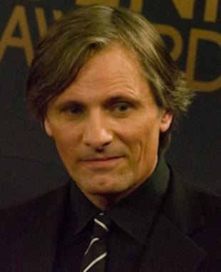 Picture of quotation author Viggo Mortensen