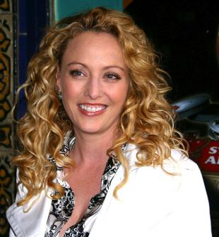 Picture of quotation author Virginia Madsen