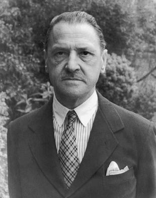 Picture of quotation author W. Somerset Maugham