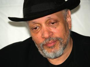 Picture of quotation author Walter Mosley