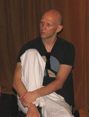 Picture of quotation author Wayne McGregor