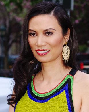 Picture of quotation author Wendi Deng Murdoch