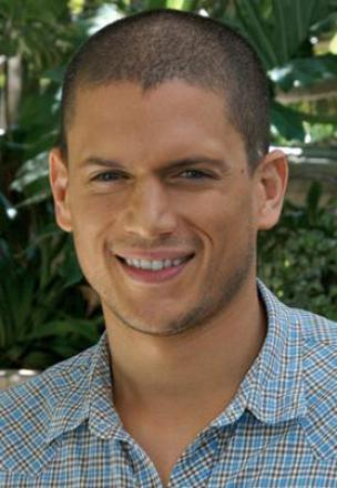 Picture of quotation author Wentworth Miller