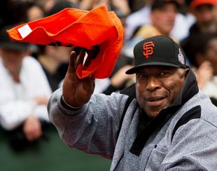 Picture of quotation author Willie McCovey