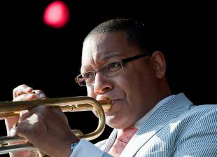 Picture of quotation author Wynton Marsalis