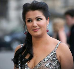Picture of quotation author Anna Netrebko