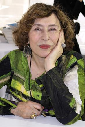 Picture of quotation author Azar Nafisi