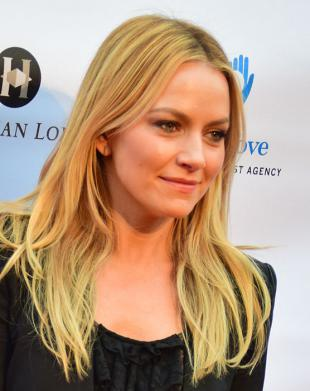 Picture of quotation author Becki Newton