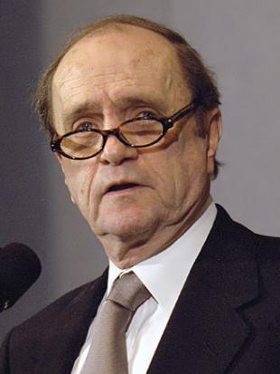Picture of quotation author Bob Newhart
