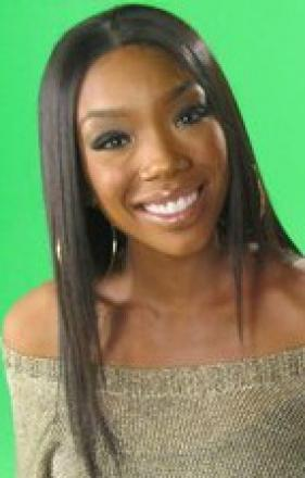Picture of quotation author Brandy Norwood