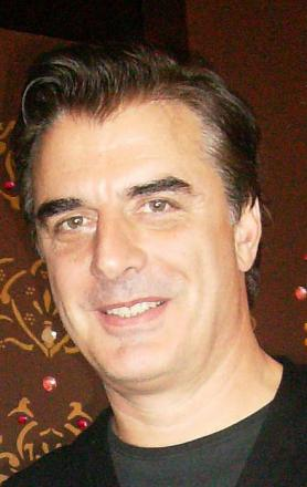 Picture of quotation author Chris Noth