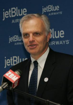 Picture of quotation author David Neeleman