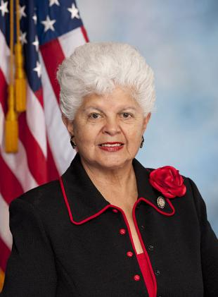 Picture of quotation author Grace Napolitano