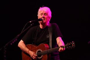 Picture of quotation author Graham Nash