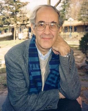 Picture of quotation author Henri Nouwen