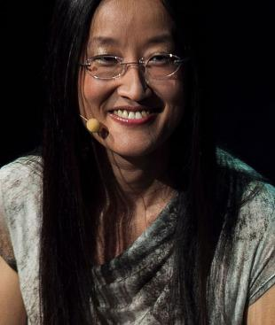 Picture of quotation author Jennifer Yuh Nelson