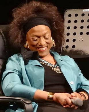 Picture of quotation author Jessye Norman