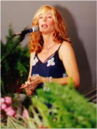 Picture of quotation author Juice Newton
