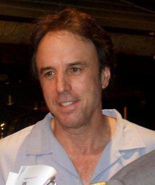 Picture of quotation author Kevin Nealon
