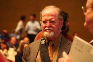Picture of quotation author Larry Niven